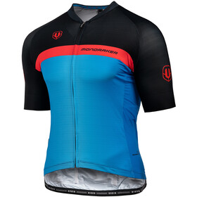 Mondraker Rocket VN XC SS Jersey Men blue